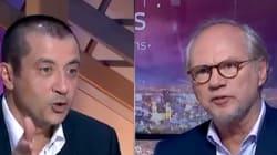 L'insulte très rétro de Laurent Joffrin sur