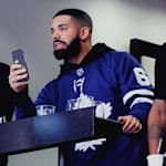 Not Saying Drake Is Cursed, But Teams Lose When He's