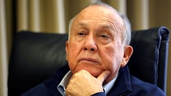Beware The Cynicism Of Powerful Men Like Christo Wiese, Who Are Only Interested In Keeping The Current Social