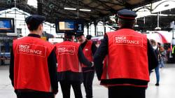 Les prévisions de trafic SNCF pour la grève du 28