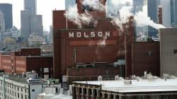Les travailleurs de Molson votent en faveur d'un mandat de