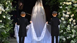 Qui est la créatrice de la robe (française) de Meghan