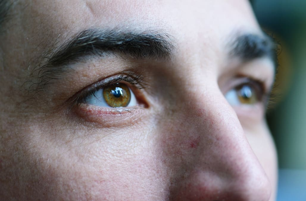 9 subtle signs of a dangerous eye infection - AOL Lifestyle