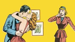 ¿Qué entiendes por infidelidad? Seis parejas nos