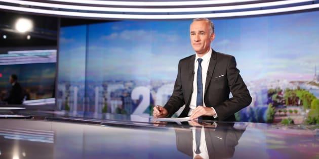 TF1 va complètement changer son journal de 20 heures