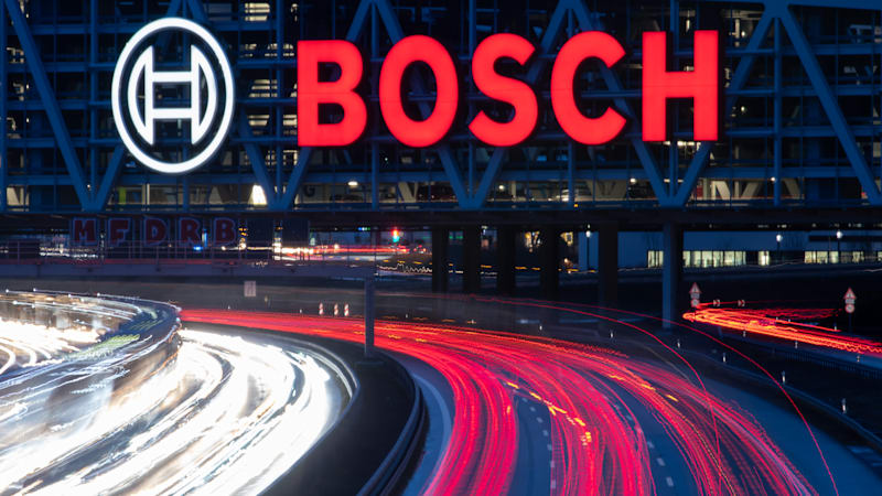 World car production may have peaked, says Bosch as it preps for the downturn
