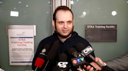 Former Captive Joshua Boyle Makes Brief Court