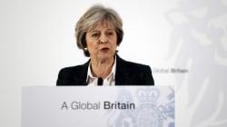 Les 12 priorités de Theresa May sur le Brexit: une main de fer dans un gant de