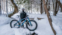 Fat Bikes Are A Thing...Now Where Do We Ride