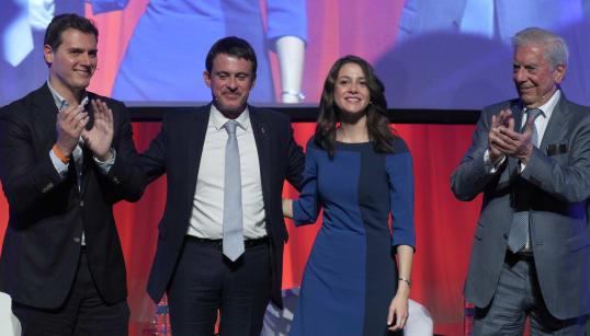 Valls candidat à Barcelone pour conclure son combat