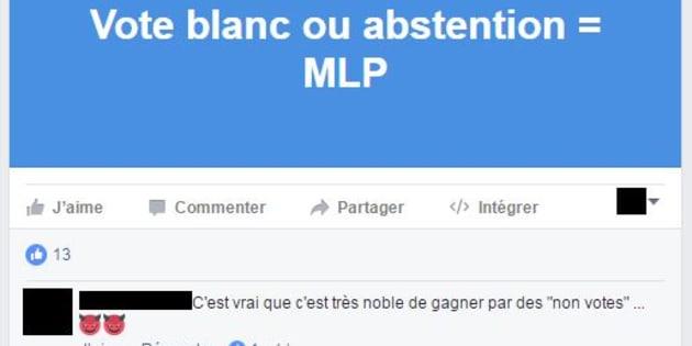 Nos statuts politiques sur Facebook avant le second tour de la présidentielle décryptés par une spécialiste du militantisme en ligne