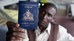 Embajada de Haití invita a ciudadanos a regularizarse en