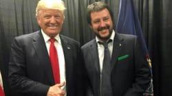 L'Italia incattivita, Trump, Salvini e l'archetipo del