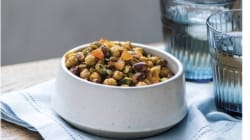 This DIY Gourmet Trail Mix Will Get You Through Your 3 P.M.
