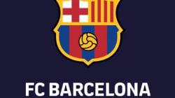 Ce pourrait être le futur logo du Barça et les supporters n'en raffolent