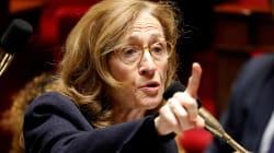 Jihadiste présumé libéré de prison: Belloubet refuse pour l'heure d'évoquer des