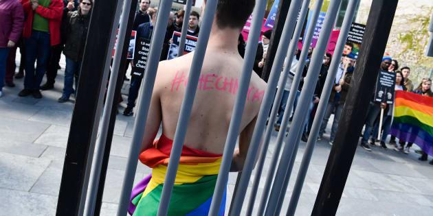 Una coalizione internazionale indaga la purga anti-LGBT in Cecenia