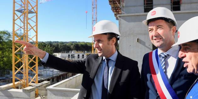 Pourquoi la libéralisation du logement par Macron peut faire très mal avant de faire du bien.