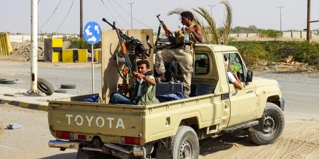 Yemen, le Ong ai parlamentari: fate come i Senatori american