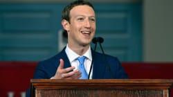 Caro Zuckerberg, serve un programma pilota per creare una comunità virtuale che coltivi connessioni