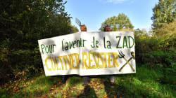 La Zad de Notre-Dame-des-Landes sera évacuée quoi qu'il arrive, et
