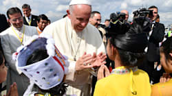 Los católicos indios están decepcionados porque el papa Francisco no visitará India en su