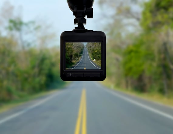 10 dashboard cameras for your next road trip