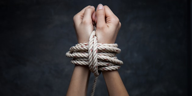 Giornata europea contro la tratta: perché tanta indifferenza? – huffingtonpost.it