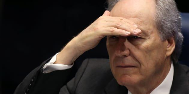 """""""Como é que os magistrados vão sobreviver?"""", disse o ministro Ricardo Lewandowski, em defesa do reajuste."""