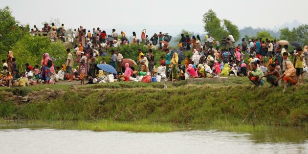 Le sort des Rohingyas de Birmanie semble n'inquiéter personne, pourtant il est primordial