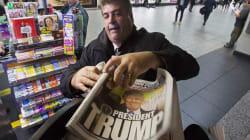 Après l'élection de Trump, la presse doitrevenir à plus