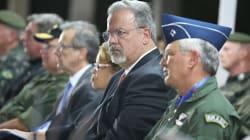 Não existe possibilidade de intervenção militar, afirma ministro da