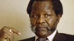 How O.R. Tambo Asked Zanele Mbeki To Take Care Of 'A Little Snake' -- And 5 Other