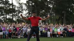 BLOGUE Tiger Woods: coupable d'être un
