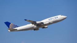 飛行中にペットの犬が死亡 「頭上の荷物入れにしまわされた」乗客抗議、ユナイテッド航空謝罪