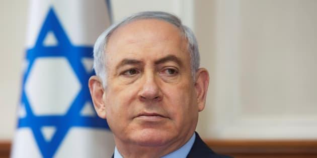 Israele, Netanyahu si oppone alla intese fra Hamas ed al-Fatah