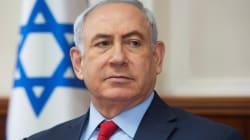 Netanyahu stronca la pax palestinese: