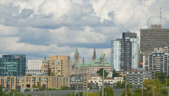 Rents Soar By Double Digits In Ontario Cities, Cool Off In