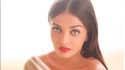 PHOTOS: Aishwarya Rai Bachchan Looks Like An Eternal Dream In This New