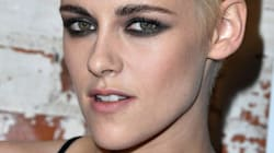 Check Out Kristen Stewart's Radical New