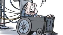 BLOG - On sait pourquoi Bouteflika ne quittera pas le