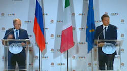 La profezia di Renzi nel 2015: