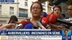Après les incendies à Aubervilliers, la maire communiste demande plus de moyens au
