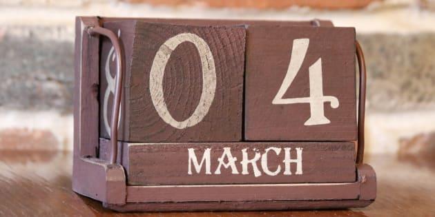 Election day il 4 marzo: si voterà lo stesso giorno per le Politiche e le Regionali