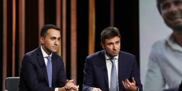 Di Maio invoca la candidatura di Di Battista alle Europee. M5s ci spera | L'Huffington Post