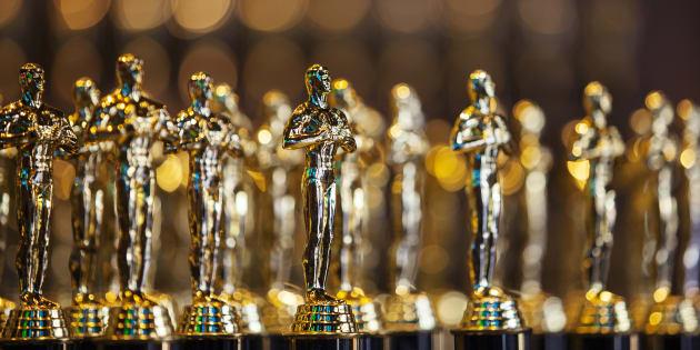 Les statuettes remises lors des Oscars
