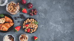 Mindful Eating Can Help With Weight