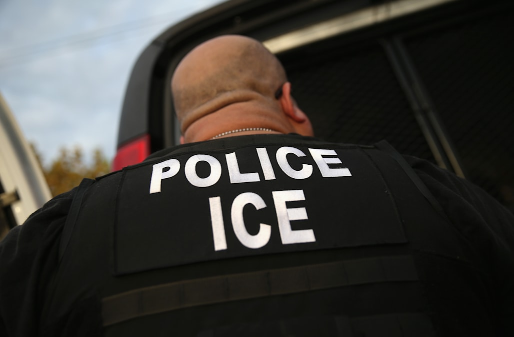 Family seeks answers after ICE detains Michigan doctor - AOL