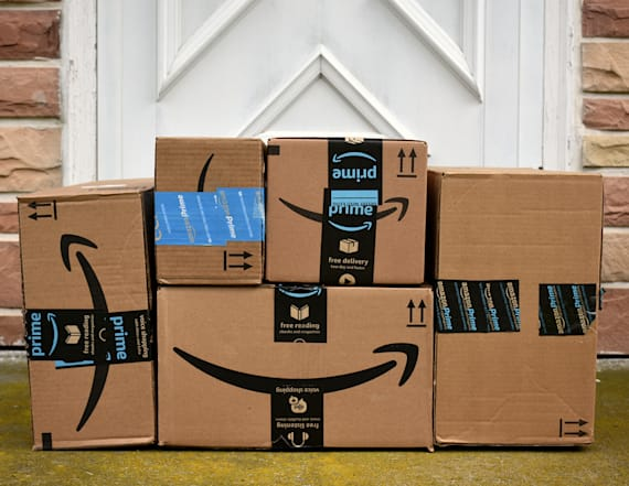 14 awesome gifts you can still get on Amazon Prime