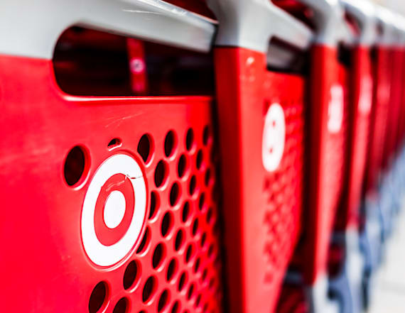 There's a reason why you spend so much at Target